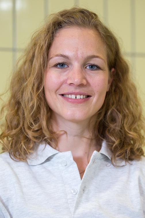 Sandrine Roditscheff