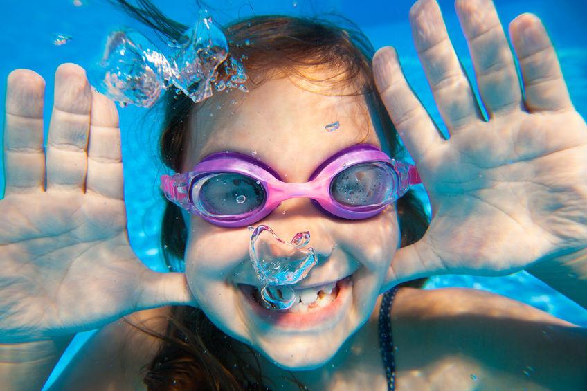 Weihnachtsgeschenk: Unterwasser Fotos