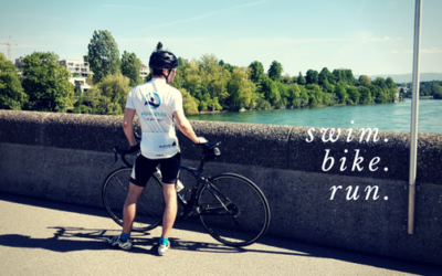 Start der Schweizer Triathlon Saison